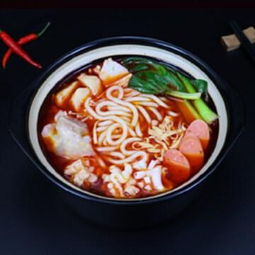 東北鮮土豆粉【350克/帶調料】砂鍋米線酸辣粉條麻辣燙