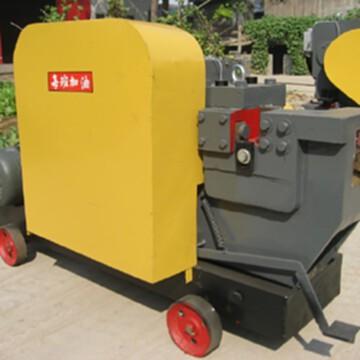 钢筋加工机械|工大|鑫|GQ65|60钢筋切断机|合肥鑫牛机电公司