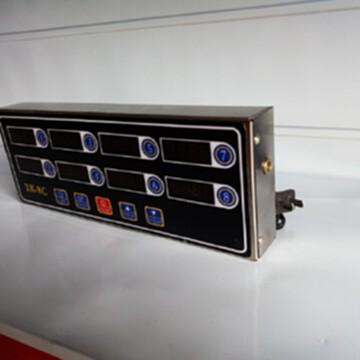 八通道計時器漢堡烘焙8段提醒器炸鍋廚房定時器支持定制貼牌包郵