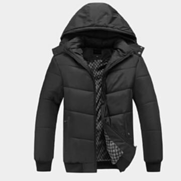 上海廠家定做防寒服 冬季加厚棉襖定做 戶外男士棉衣工作服定制