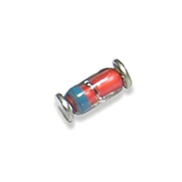 穩壓二極管ZM4733A 貼片1W5.1V玻璃管LL-41封裝 穩壓管ZM4733A